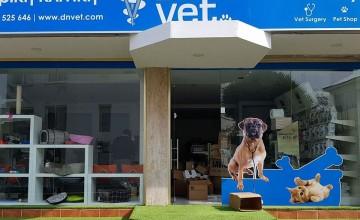 D & N Veterinary Clinic in Dali Nicosia
