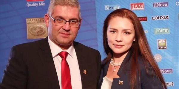 D & N Vet veterinary clinic awarded Gold at European awards